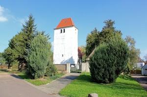 Priesteblich, Ev. Pfarrkirche