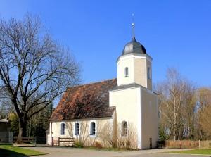 Priester, Ev. Pfarrkirche