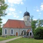 Pristäblich, Ev. Pfarrkirche