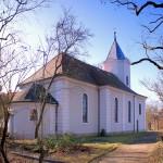 Probstheida, Ev. Immanuelkirche