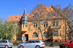 Pfarrhaus Probstheida