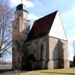 Profen, Ev. Pfarrkirche