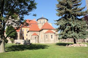 Querfurt, Burgkirche