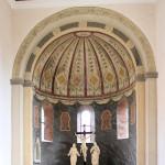 Querfurt, Burgkirche, Chor