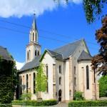 Rabenstein, Ev. Georgkirche