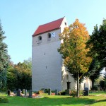 Radefeld, Ev. Pfarrkirche St. Nikolaus