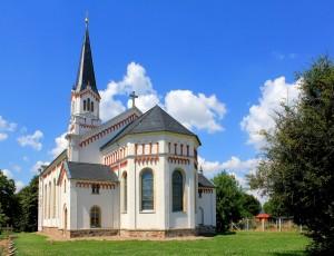 Ragewitz, Ev. Petrikirche