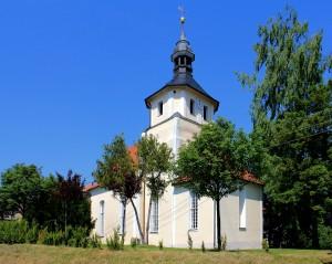 Ramsdorf, Ev. Pfarrkirche