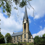 Rechenberg, Ev. Pfarrkirche