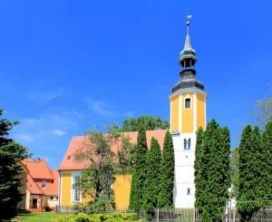 Regis-Breitingen, Ev. Lutherkirche Breitingen