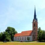 Regis-Breitingen, Ev. Stadtkirche Regis
