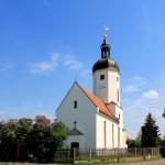 Rehbach, Ev. Pfarrkirche