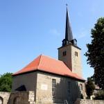 Rehmsdorf, Ev. Kirche