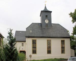 Reichenbach, Ev. Pfarrkirche