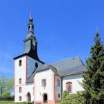 Reinsdorf, Ev. Pfarrkirche