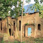 Ev. Kirche in Rieda