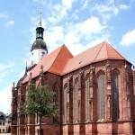 Rochlitz, Ev. Kunigundenkirche