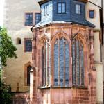 Rochlitz, Schlosskapelle