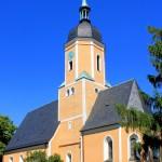 St. Nikolauskirche Röcknitz