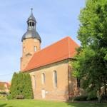 Rödgen, Ev. Pfarrkirche