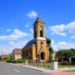Rohrbach, Ev. Pfarrkirche