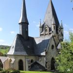 Roßbach, Kath. Kirche St. Elisabeth