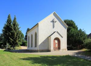 Rosswein, Friedhofskapelle