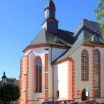 Roßwein, Ev. Marienkirche