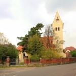 Rückmarsdorf, Ev. Pfarrkirche