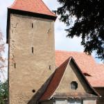 Salsitz, Ev. Kirche