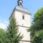 Schafstädt, Ev. Stadtkirche St. Johannis