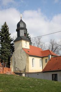 Schelkau, Ev. Kirche