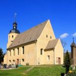 Schenkenberg, Ev. Pfarrkirche