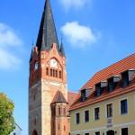 Schkeuditz, Ev. Stadtkirche