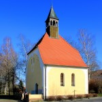 Schmölen, Ursulakapelle