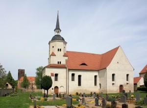 Schnaditz, Ev. Pfarrkirche