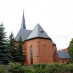 Schönebeck, Kath. Kirche St. Marien