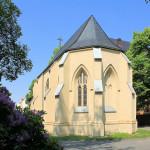 Schönefeld, Friedhofskapelle