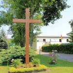 Schönefeld, Kath. Kirche der Heiligen Familie