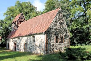 Schönfeld, Ev. Pfarrkirche