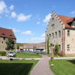 Schulpforte, ehem. Kloster Pforta
