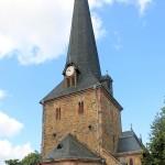 Schwarzbach, Ev. Pfarrkirche