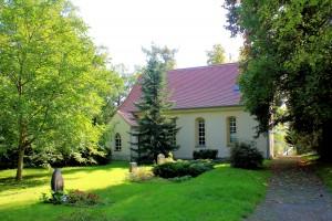 Seegeritz, Ev. Katharinenkirche