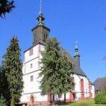 Seelitz, Ev. Pfarrkirche St. Annen