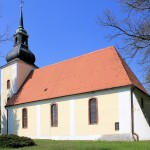 Seifertshain, Ev. Pfarrkirche