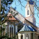 Sommerfeld, Ev. Pfarrkirche