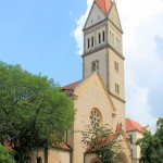 Sonnenberg, Kath. St. Josephskirche