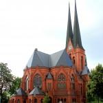 Sonnenberg, Ev. Markuskirche