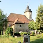 Starsiedel, Ev. Kirche
