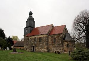 Steinbach, Ev. Kirche